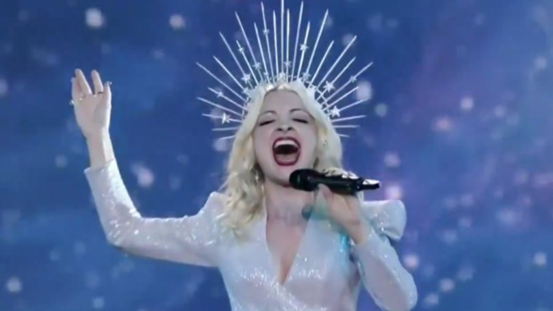 Australia's Eurovision Entry Has Made It Through To The Grand Final