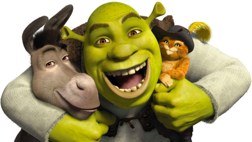 Shrek Five Is Happening But It's Going To Be A Bit Different