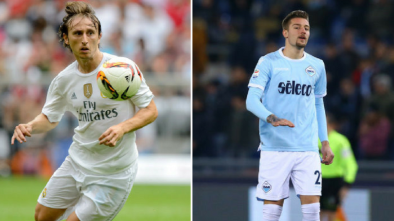 Luka Modric Will Be The Centrepiece Of This Transfer Merry-Go-Round