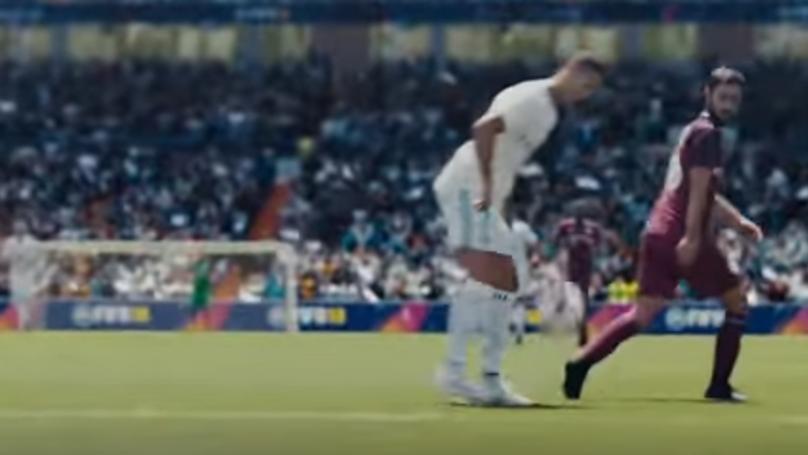 75e88643079a Introducing  El Tornado   The New Skill Introduced Into FIFA 18 ...