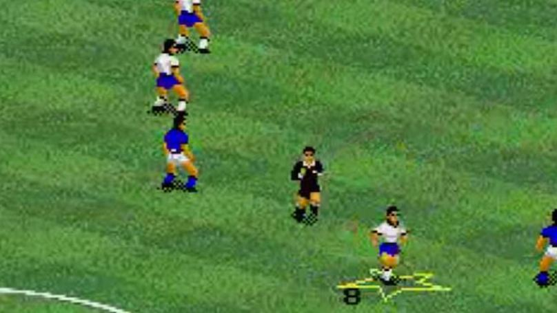 ​Remember When FIFA Would Let You Run Away From the Ref?