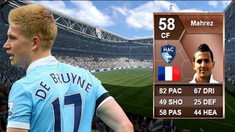 10 Premier League Players You Never Knew Owned A Bronze FIFA