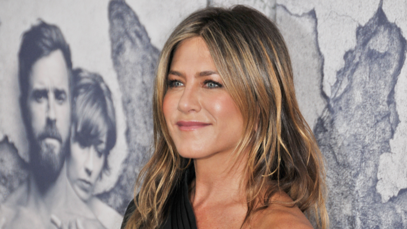 ​Jennifer Aniston Is Single Again And Everybody Is Saying The Same Thing