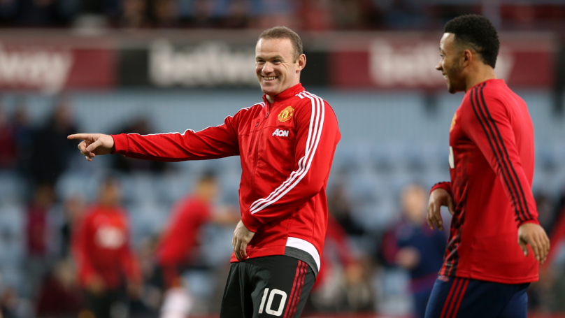 Memphis Depay Fires Back At Wayne Rooney Over Manchester United Comments