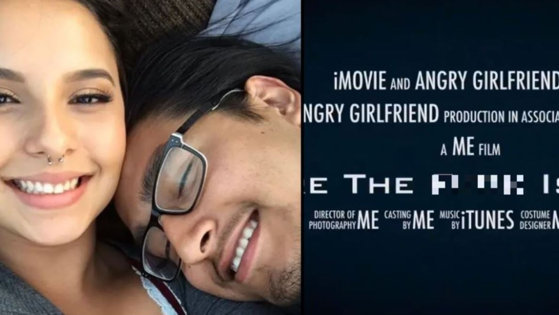 Woman Makes Viral Movie Trailer When Boyfriend Doesn't Text Back, Gets Offered Real Jobs
