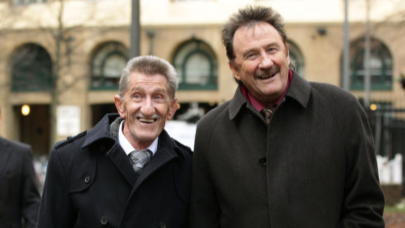 Barry Chuckle Died After A Secret Battle With Bone Cancer That Spread To His Lungs