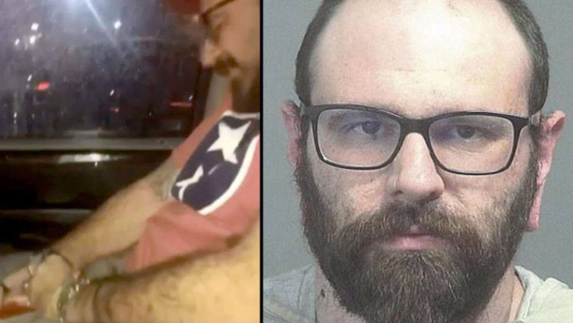 Delivery Man Arrested After Dipping Testicles In Customer's Salsa