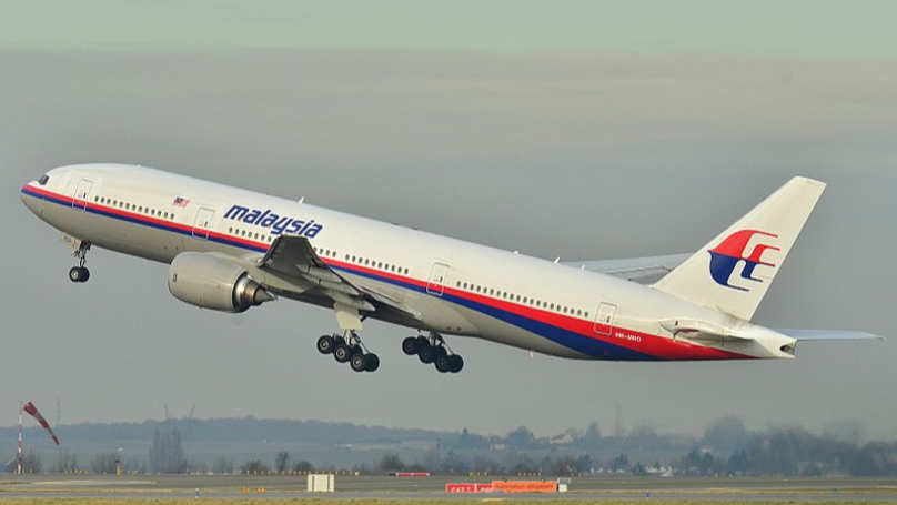 Aviation Experts Reckon They've Solved The MH370 Mystery
