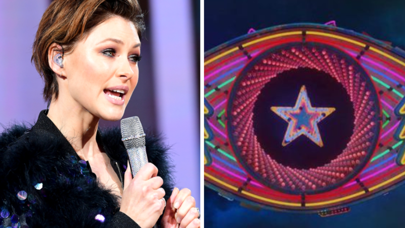 Celebrity Big Brother 'Facing Axe After Ratings Slump'