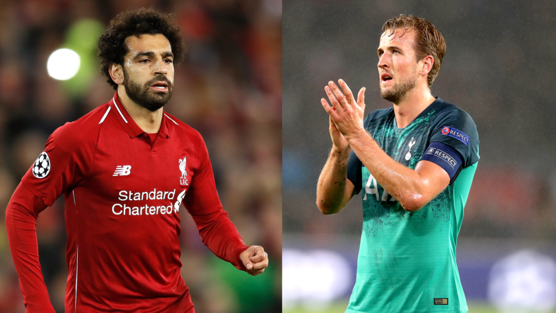 Champions League Preview – 06/11/18