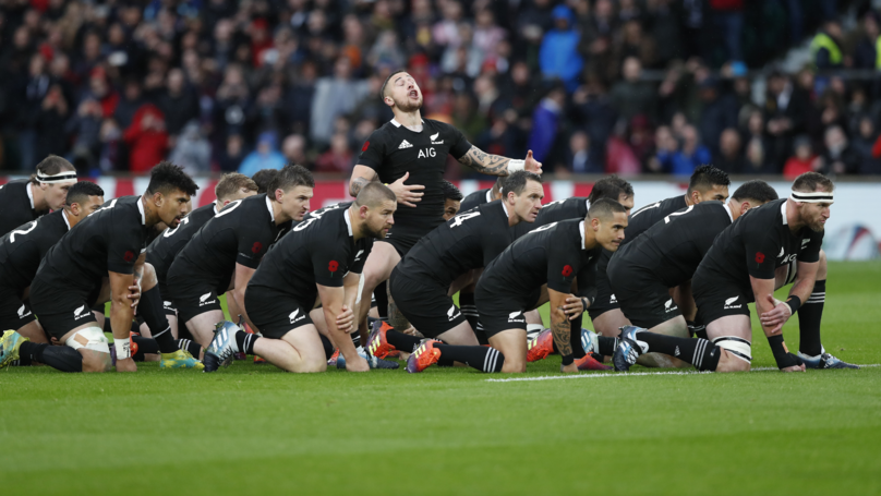 England vs New Zealand Report