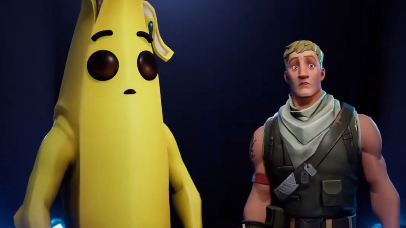 ​'Fortnite' Season 9 Has Launched And Tilted Towers Is Now Neo Tilted