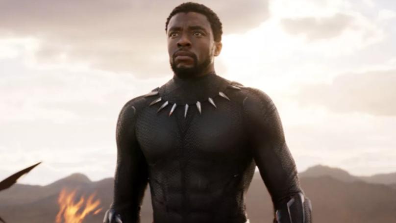 Black Panther Star Chadwick Boseman To Play Japan's First African Samurai