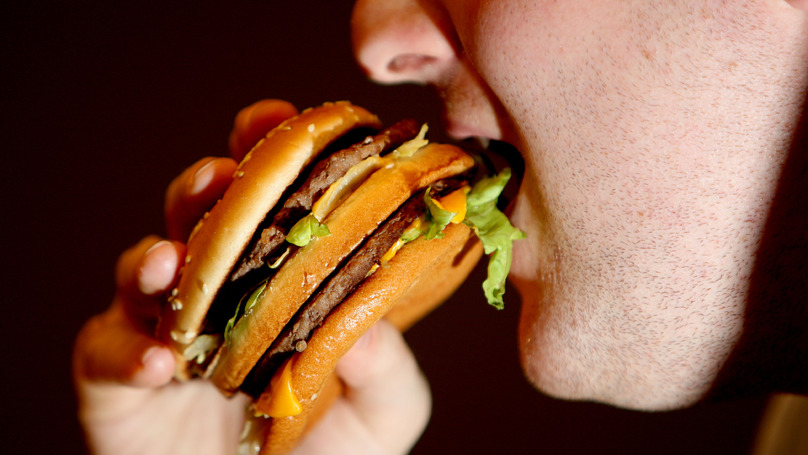 A Top Chef Has Turned A Big Mac Into A Fine Dining Dish Because Why Not?