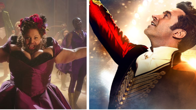 The Greatest Showman Sing-Along Is Happening