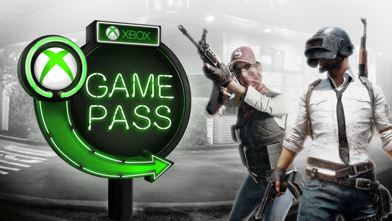 'PUBG' Added To Xbox Game Pass Today, 13 More Coming Before Christmas