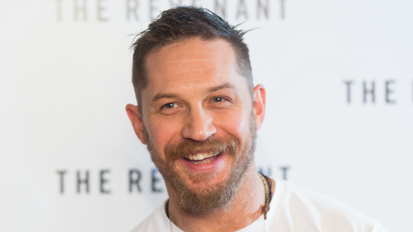 The Meaning Behind Each Of Tom Hardy's Many Tattoos