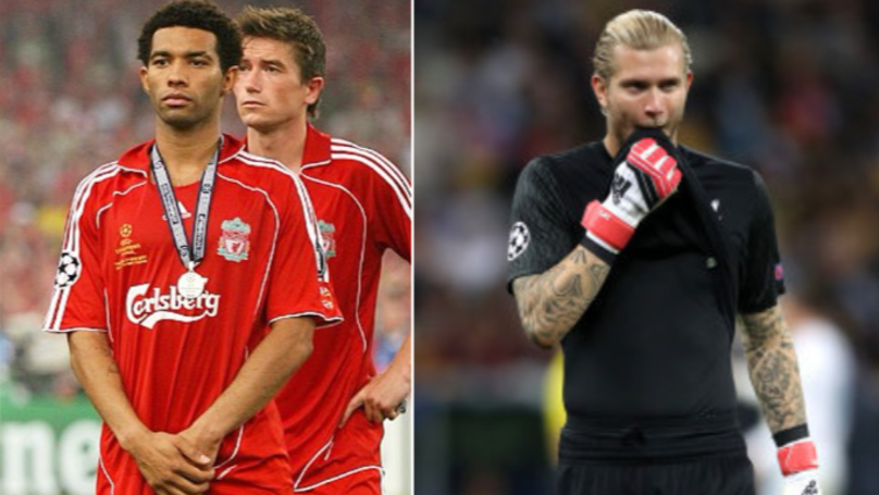 Jermaine Pennant Branded A 'Disgrace' For His Tweets About Loris Karius