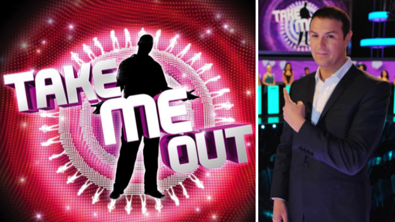 Women Get Their Pick Of The Men In Newest Take Me Out