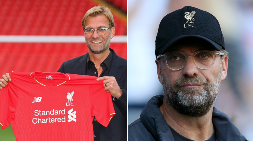 Jurgen Klopp Could Be Forced To Manage In Switzerland After Liverpool Trophy Promise
