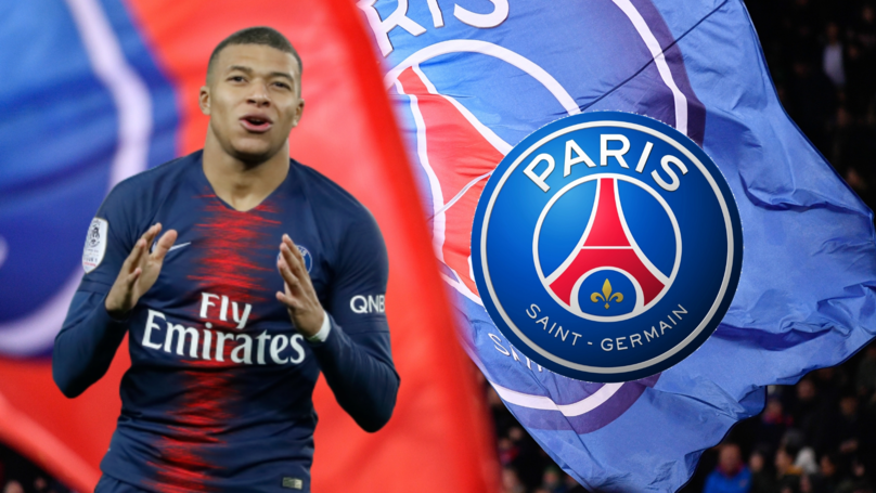 Kylian Mbappé Becomes Youngest Player To Reach 50 Ligue 1 Goals In The Last 45 Years
