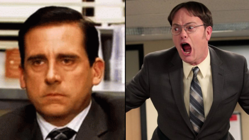 The Office Could Be Pulled From Netflix As NBC Launches Own Streaming Service