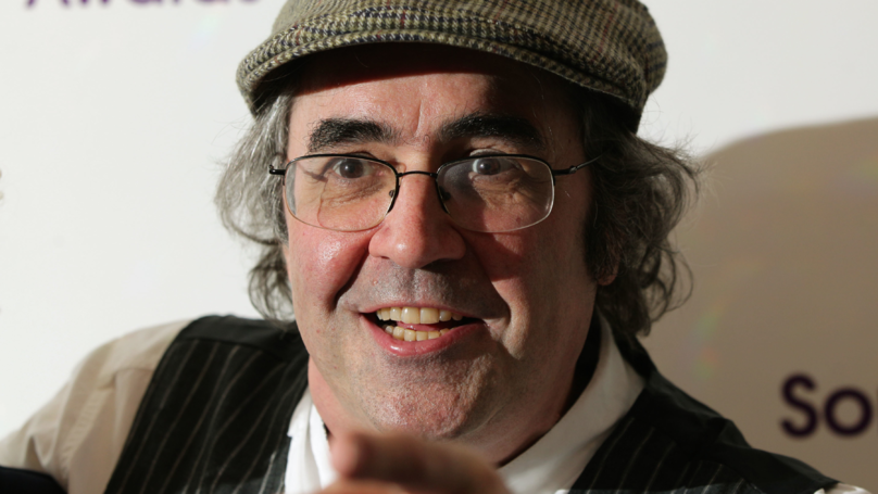 Danny Baker Sacked Amid 'Racist' Royal Baby Tweet Controversy