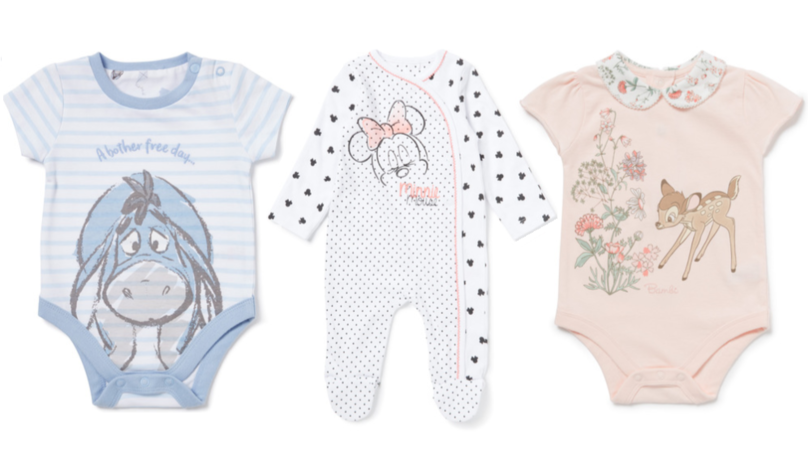 Sainsbury S Is Having A Massive Sale On Its Baby Clothes Pretty 52