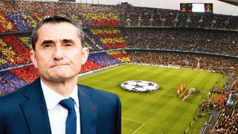 Barcelona Are Desperate To Sign One Player This Summer