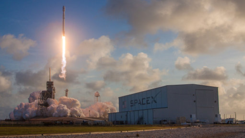 Here's What You'd Get Asked If You Wanted To Intern At SpaceX
