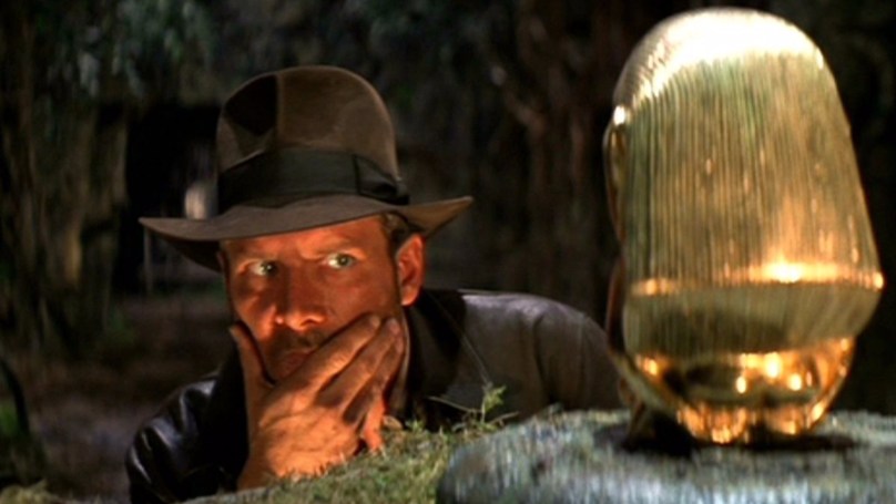 ​Indiana Jones Has Been Crowned The Greatest Film Character Of All Time