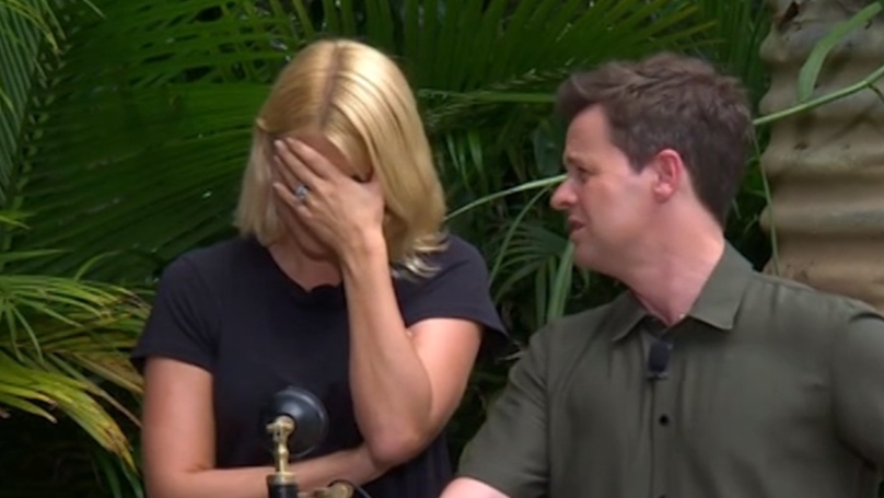 I'm A Celeb: ​Last Night's Bushtucker Trial Caused Absolute Havoc For Everyone