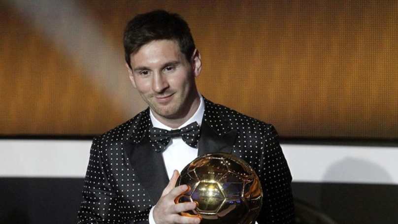 Journalist's Reason For Not Voting Lionel Messi Proven To Not Make Sense