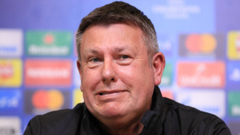 The Parody Twitter Account Dedicated To Craig Shakespeare Is Utter Genius
