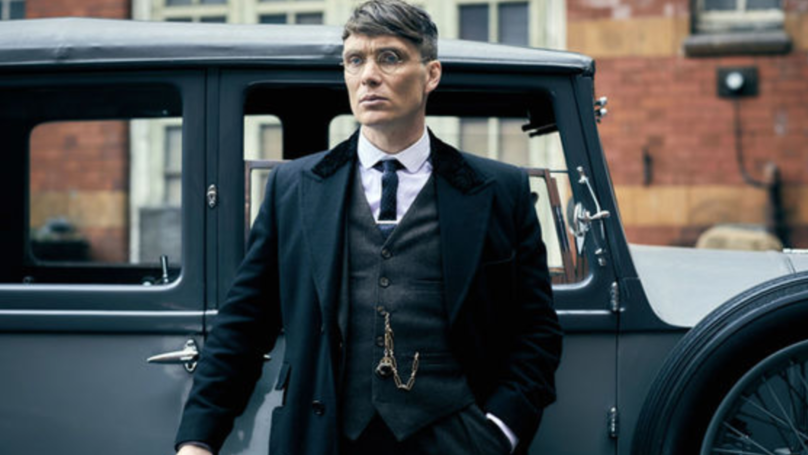 'Peaky Blinders' Made A Very Welcome Return To TV Tonight