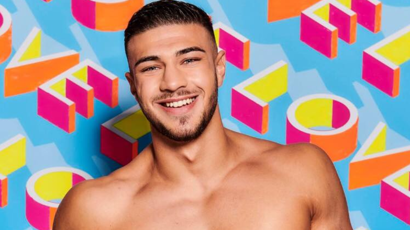 Tyson Fury's Brother Named As Contestant For This Year's Love Island