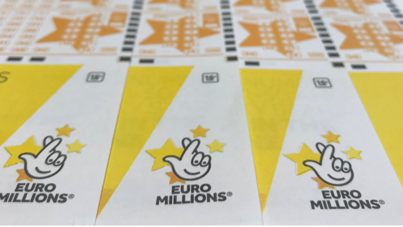 Check EuroMillions Results: Winning Lottery Numbers for Tuesday 2 July 2019