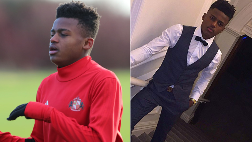 16-Year-Old Bali Mumba Didn't Pick Up GCSE Results Because He Was Training With First Team