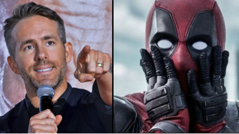 Ryan Reynolds Responds To Fan Who Used His Quote In Yearbook