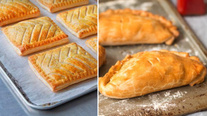 A Pineapple Pasty Won An International Award And Brits Are Losing Their Sh*t