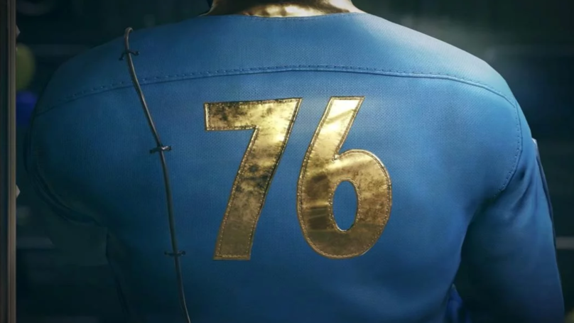 'Fallout 76' BETA Will Be The Full Game & You Can Keep Your Progress