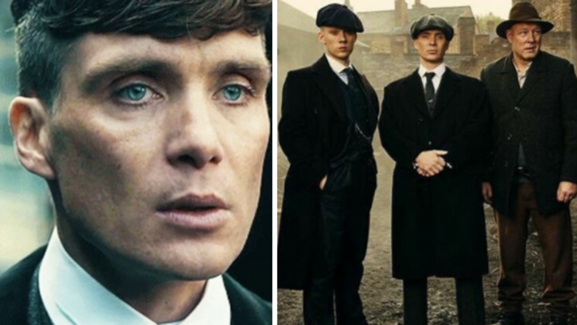 The New Cast Of Peaky Blinders Has Been Revealed And We Can't Wait