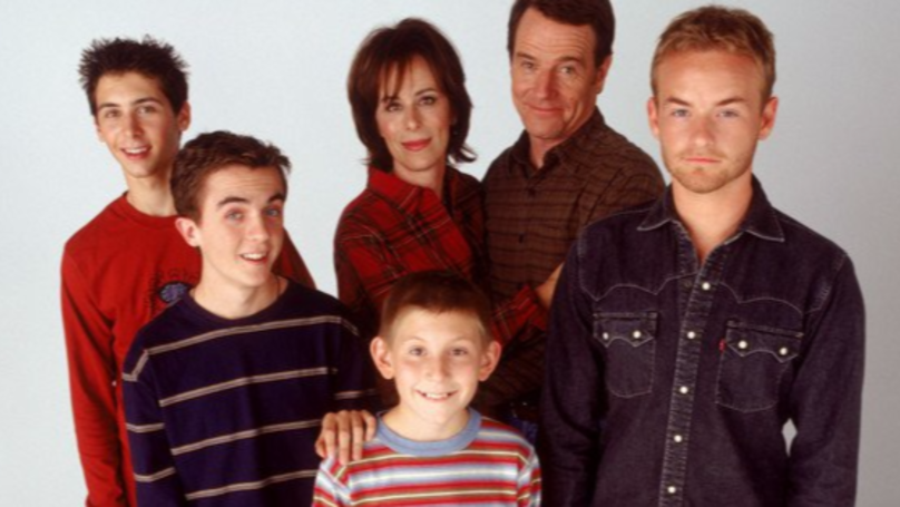 ​Sounds Like Frankie Muniz Wants To Do A Malcolm In The Middle Reboot