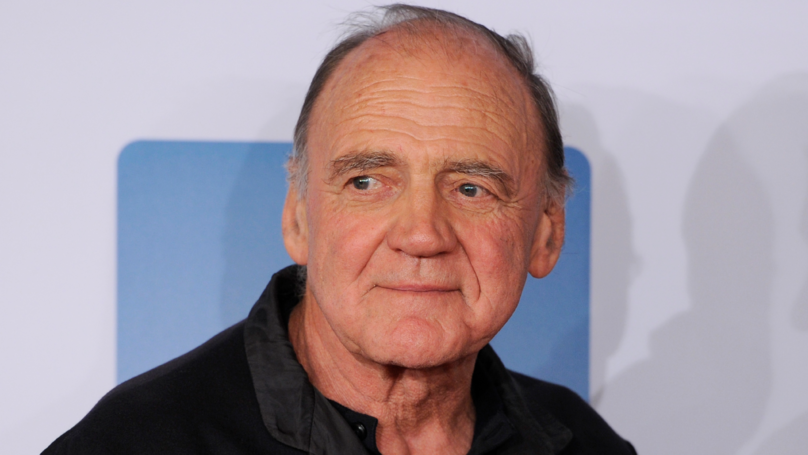 Actor Bruno Ganz Who Played Hitler In Downfall Has Died Aged 77