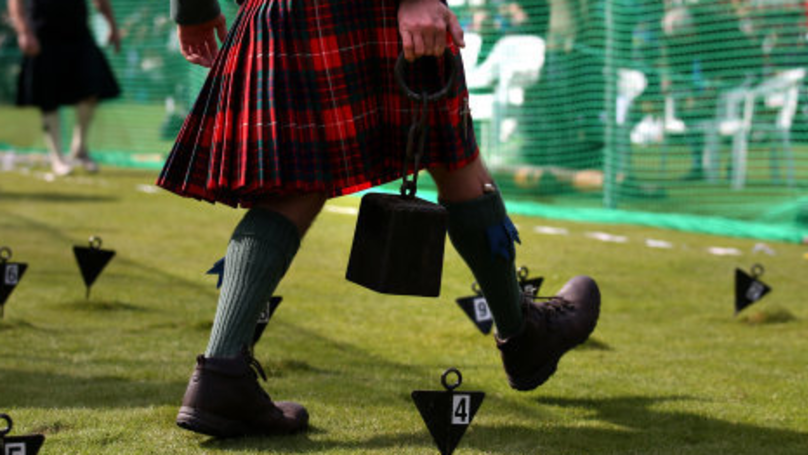 People In Scotland Are More Likely To Search For Redheads And Kilts On Pornhub