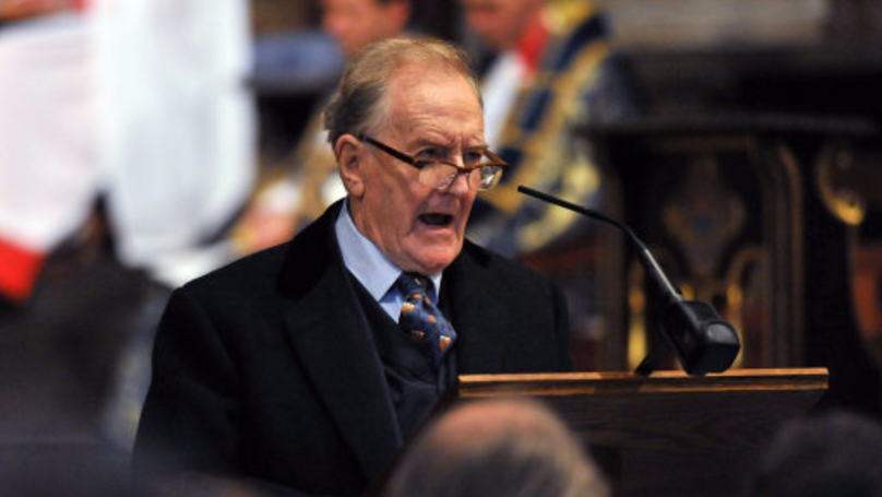 Harry Potter Actor Robert Hardy Has Died Aged 91