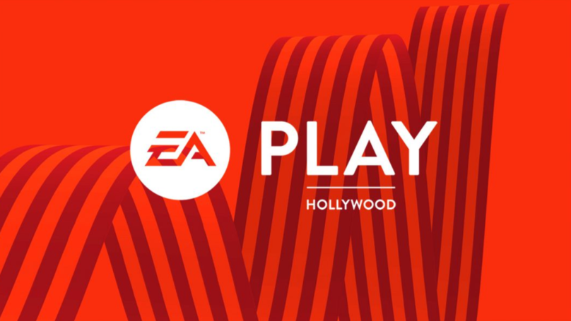 EA Will Not Be Hosting A Press Conference At This Year's E3
