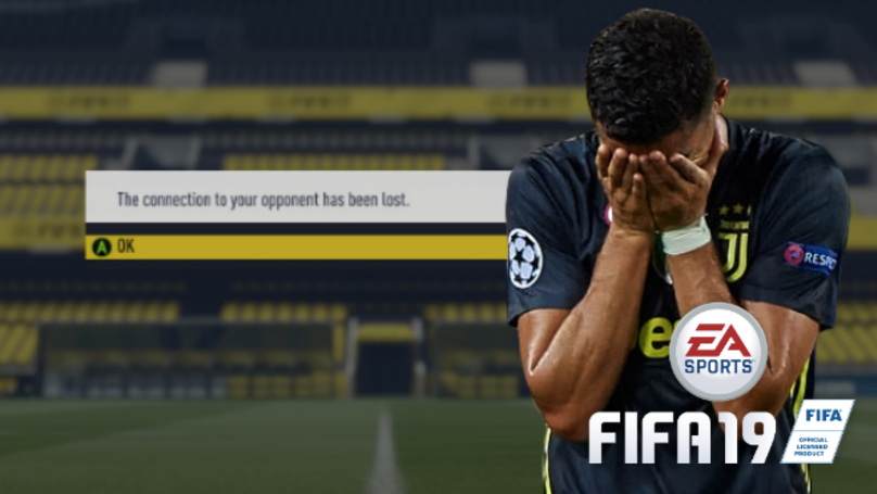 You Will No Longer Suffer From Lag When Playing Online Games On FIFA