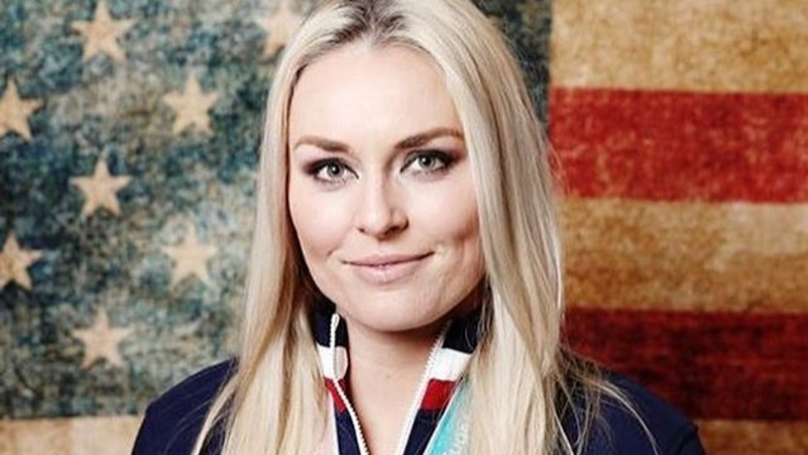 Lindsey Vonn Revealed That She Didn't Get Any Action At The Winter Olympics