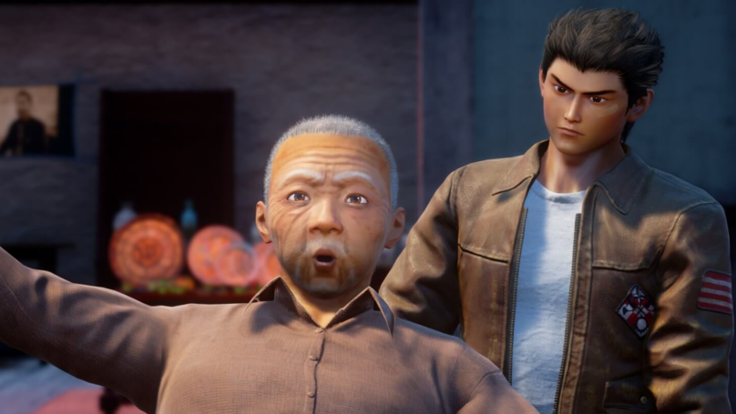 'Shenmue 3' Has Now Made $7.1m Through Kickstarter And Further Crowdfunding